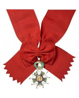 Médaille Grand Croix de la Légion d'Honneur Vermeil