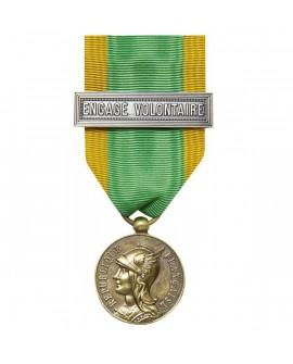 Médaille Engagé Volontaire